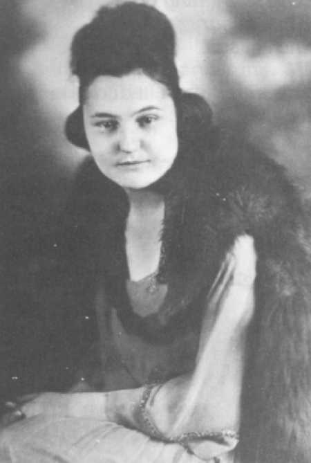 Photo of June McGee