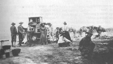 unknown ranch and 